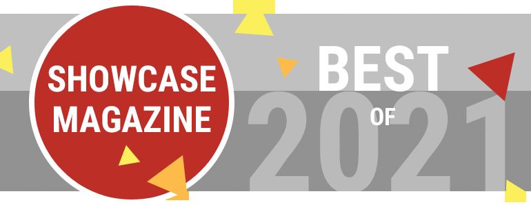 """Olympic Landscape LLC voted Showcase Magazine's """"Best Landscape Designer"""""""