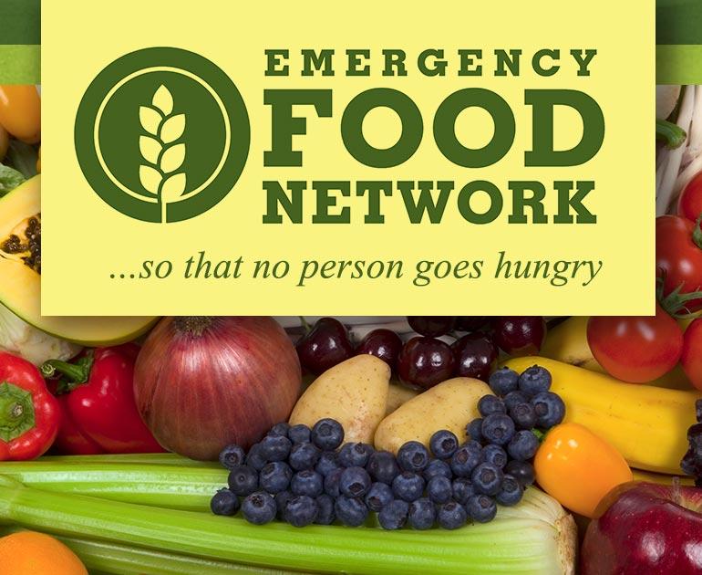Emergency Food Network - EFN 2019