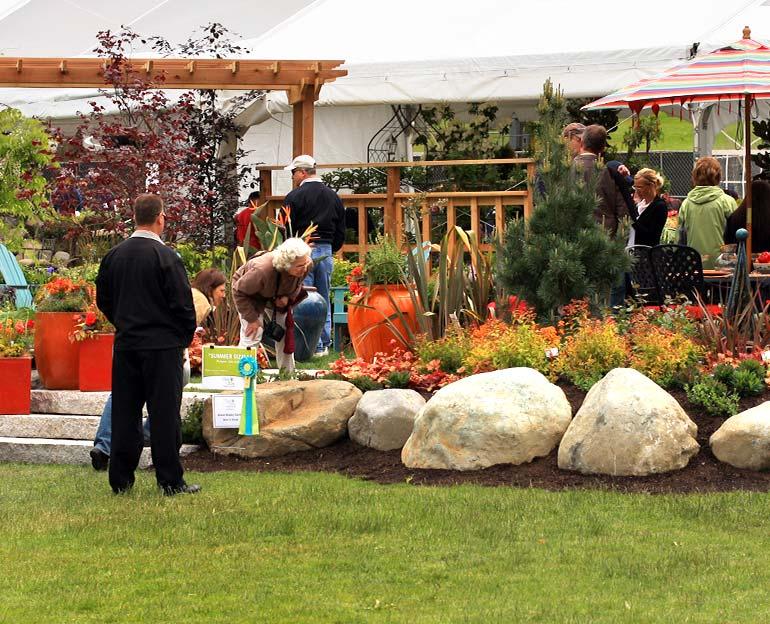 Olympic Landscape LLC, Puget Sound - Events