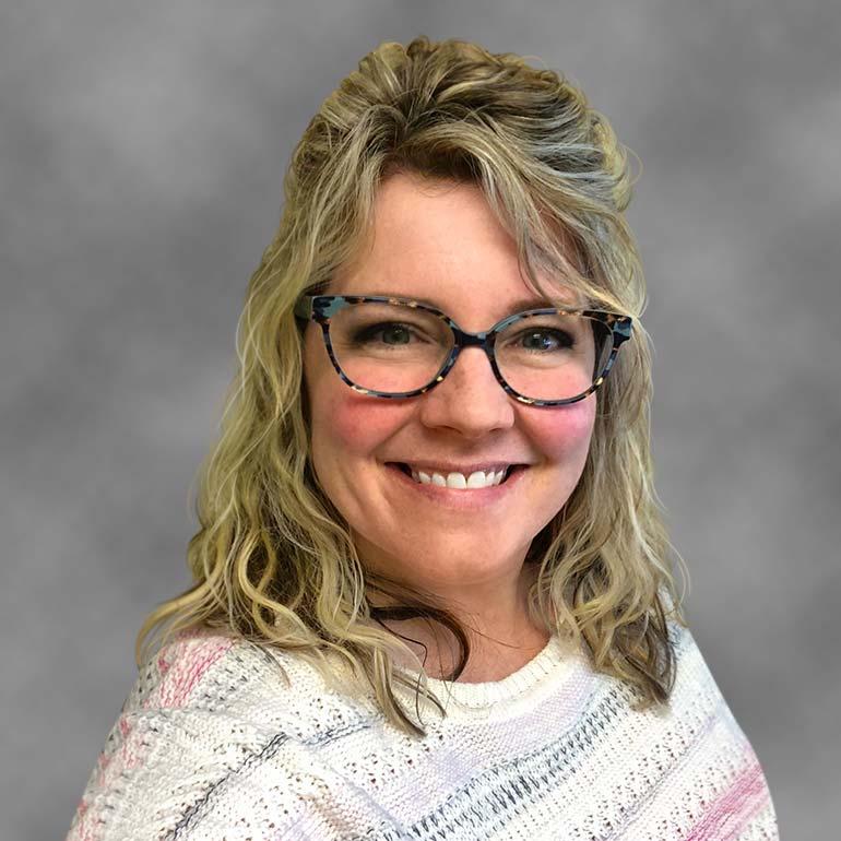 Heidi McReynolds - Marketing & Sales Coordinator at Olympic Landscape
