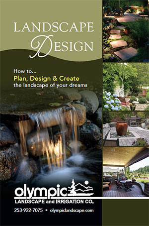 Download Olympic's FREE Landscape Design booklet (PDF - 3MB)