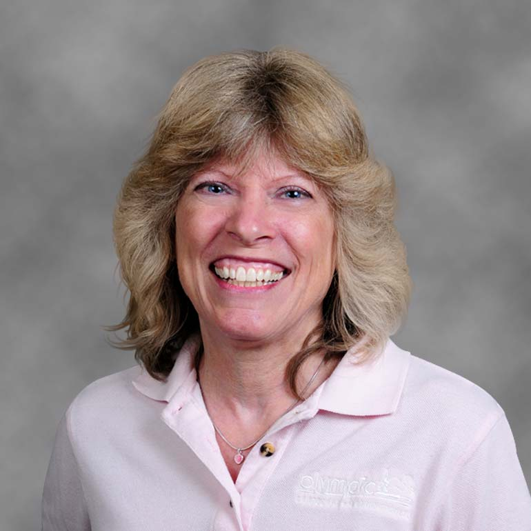 Maureen Walsh - Administrative Assistant for Sales & Construction at Olympic Landscape