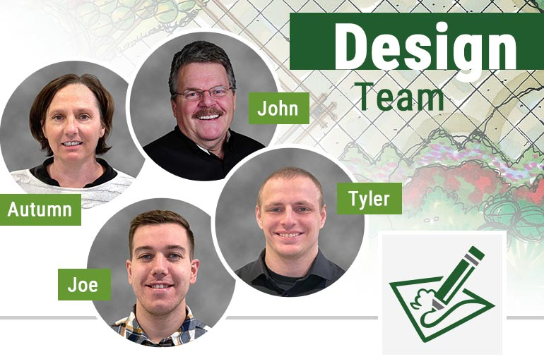 Olympic Landscape Design Team