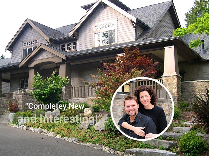 Testimonials - Olympic Landscape LLC, Puget Sound