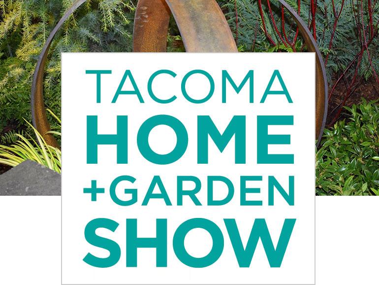 Tacoma Home and Garden Show 2020